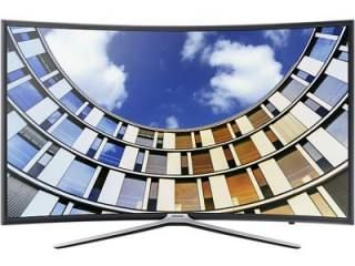 Samsung UA55M6300AK 55 inch Full HD Curved Smart LED TV Price in India
