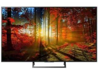 Sony BRAVIA KD-43X7002E 43 inch UHD Smart LED TV Price in India