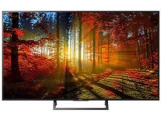 Sony BRAVIA KD-43X7002E 43 inch UHD Smart LED TV Price in India