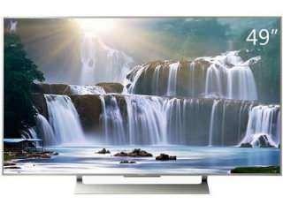 Sony BRAVIA KD-49X9000E 49 inch UHD Smart LED TV Price in India