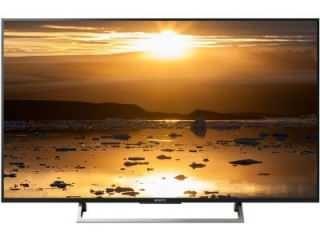 Sony BRAVIA KD-49X8200E 49 inch UHD Smart LED TV Price in India