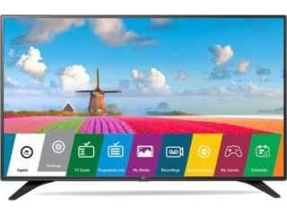 LG 43LJ531T 43 inch Full HD LED TV Price in India