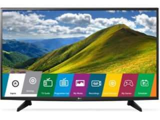 LG 43LJ525T 43 inch Full HD LED TV Price in India