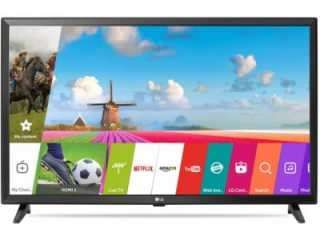 LG 32LJ616D 32 inch HD ready Smart LED TV Price in India