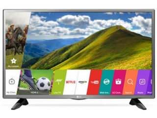 LG 32LJ573D 32 inch HD ready Smart LED TV Price in India
