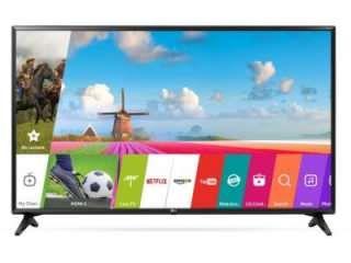 LG 55LJ550T 55 inch Full HD Smart LED TV Price in India