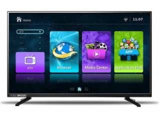 Noble Skiodo SMT32MS01 32 inch HD ready Smart LED TV Price in India