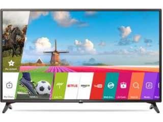 LG 43LJ617T 43 inch Full HD Smart LED TV Price in India