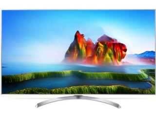 LG 49SJ800T 49 inch UHD Smart LED TV Price in India