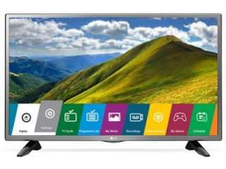 LG 32LJ522D 32 inch HD ready LED TV Price in India