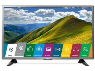 LG 32LJ525D 32 inch HD ready LED TV Price in India