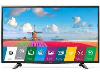 LG 43LJ522T 43 inch Full HD LED TV Price in India
