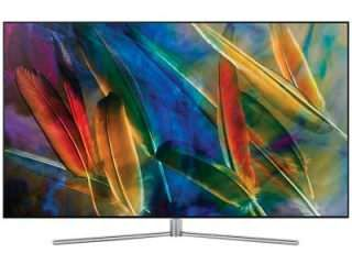 Samsung QA65Q7FAMK 65 inch UHD Smart QLED TV Price in India