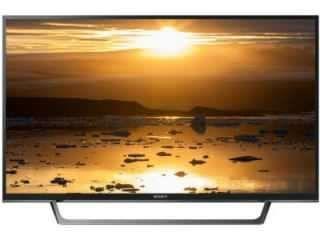 Sony BRAVIA KLV-43W772E 43 inch Full HD Smart LED TV Price in India