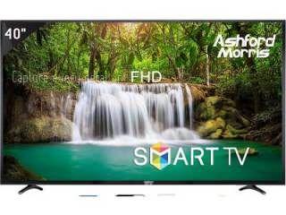 Ashford Morris AM-4000S 40 inch Full HD Smart LED TV Price in India