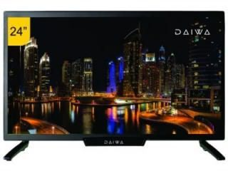 Daiwa D24D2 24 inch HD ready LED TV Price in India