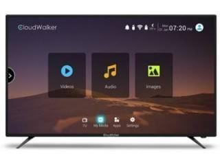 Cloudwalker CLOUD TV 65SU 65 inch UHD Smart LED TV Price in India