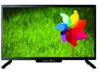 Daiwa D21C1 20 inch HD ready LED TV Price in India