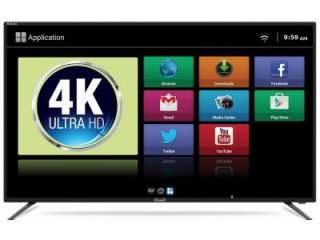 Mitashi MiDE040v03 FS 40 inch UHD Smart LED TV Price in India