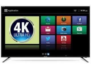 Mitashi MiDE050v03 FS 49 inch UHD Smart LED TV Price in India