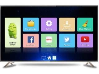 Intex LED-4301 FHD SMT 43 inch Full HD Smart LED TV Price in India