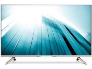 Sansui SNA55QX0ZSA 55 inch UHD Smart LED TV Price in India