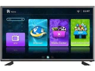 Noble Skiodo 42SM40P01 40 inch Full HD Smart LED TV Price in India