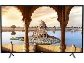 TCL L49P10FS 49 inch Full HD Smart LED TV Price in India