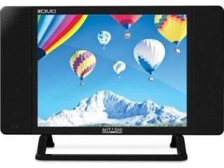 Mitashi MiE017v18 17 inch HD ready LED TV Price in India