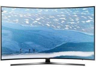 Samsung UA55KU6570U 55 inch UHD Curved Smart LED TV Price in India