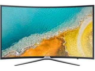 Samsung UA55K6300AK 55 inch Full HD Curved Smart LED TV Price in India