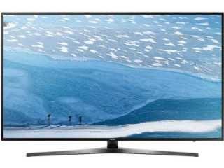 Samsung UA55KU6470U 55 inch UHD Smart LED TV Price in India