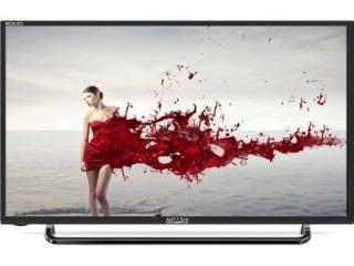 Mitashi MiDE039v24i 39 inch HD ready LED TV Price in India