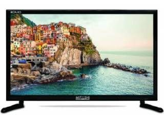 Mitashi MiDE024v24i 24 inch HD ready LED TV Price in India