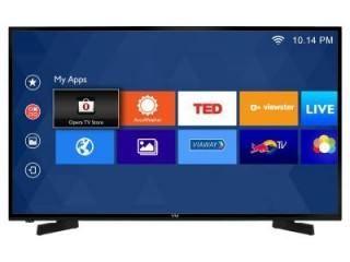Vu 49S6575 49 inch Full HD Smart LED TV Price in India