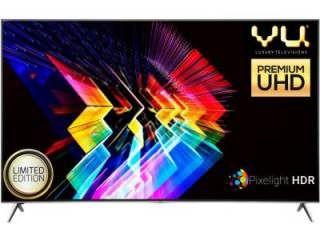 Vu H75K700 75 inch UHD Smart 3D LED TV Price in India