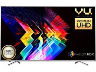 Vu 65XT800 65 inch UHD Smart LED TV Price in India