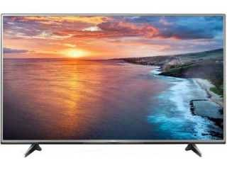 LG 49UH617T 49 inch UHD Smart LED TV Price in India