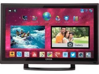 Onida LEO24HAIN 24 inch HD ready Smart LED TV Price in India
