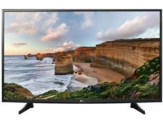 LG 43LH518A 43 inch Full HD LED TV Price in India