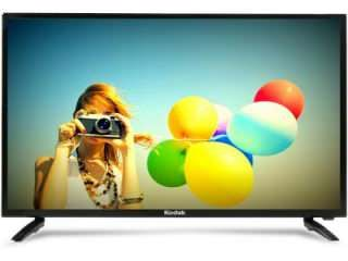 Kodak 32HDX900S 32 inch HD ready LED TV Price in India