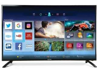 Kodak 50FHDXSMART 50 inch Full HD Smart LED TV Price in India