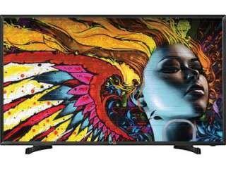 Vu 49D6575 49 inch Full HD LED TV Price in India