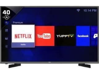 Vu LEDH40K311 40 inch Full HD Smart LED TV Price in India