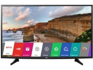 LG 49LH576T 49 inch Full HD Smart LED TV Price in India
