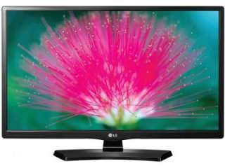 LG 24LH454A 24 inch HD ready LED TV Price in India