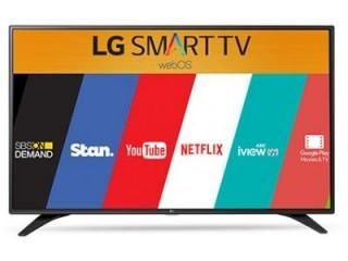 LG 55LH600T 55 inch Full HD Smart LED TV Price in India