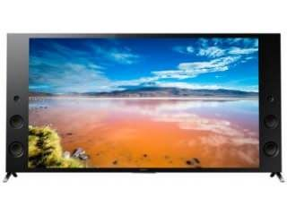 Sony BRAVIA KD-55X9350D 55 inch UHD Smart 3D LED TV Price in India