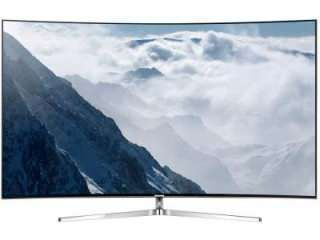 Samsung UA55KS9000K 55 inch UHD Curved Smart LED TV Price in India