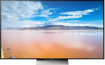 Sony KD-55X9300D 55 inch UHD Smart 3D LED TV Price in India